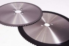 TCT Circular Saw Blade for Metal Cutting